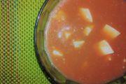 Dieta 'choque' del Gazpacho